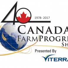 Farm Progress Show!  June 21 - 23