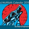 Multicultural Council of Saskatchewan (MCOS) has the 2018 Multifaith Calendar in stock