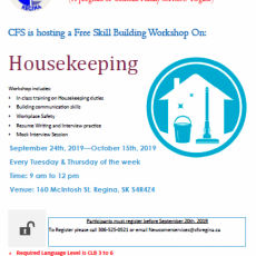 Interested in a Career in Housekeeping?