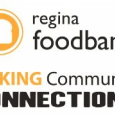 Making Community Connections - Regina Food Bank - Oct. 18th
