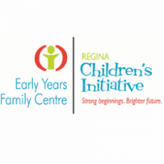 Free Programs for Parents and Children!  Early Years Family Centres drop in play spaces - 3 locations in Regina!