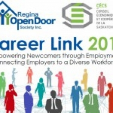 Career Link 2017 - May 18.  Meet Employers, Bring Your Resume.