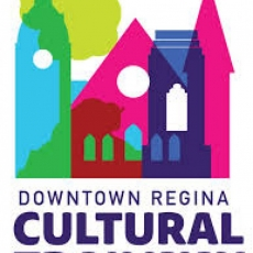 Award-winning Downtown Regina Cultural Trailway - Learn More About Your City!