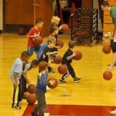 Newcomer Youth Basketball - FREE!