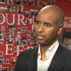 New Immigration Minister for Canada! Ahmed Hussen!