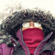 Brrrrrrr.... Canadian Winters a Shock for Newcomers!