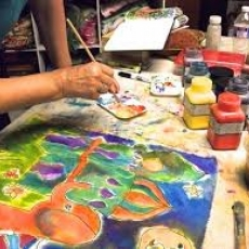 Free Programs - Drawing and Painting Drop-In