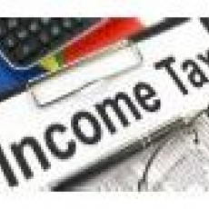 Income Tax Information Sessions Starting  Monday