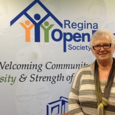 A 'Life-Changer' - Volunteer describes helping new immigrants in Regina