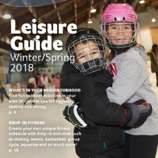City of Regina Winter Leisure Guide