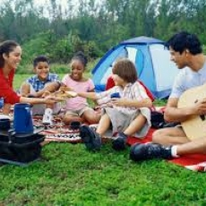 Learn To Camp - Overnight - with Saskatchewan Parks Leaders!
