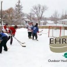 Ehrlo Outdoor Hockey League celebrates milestone -  Newcomers Welcome to Join the Free Program! Register now!