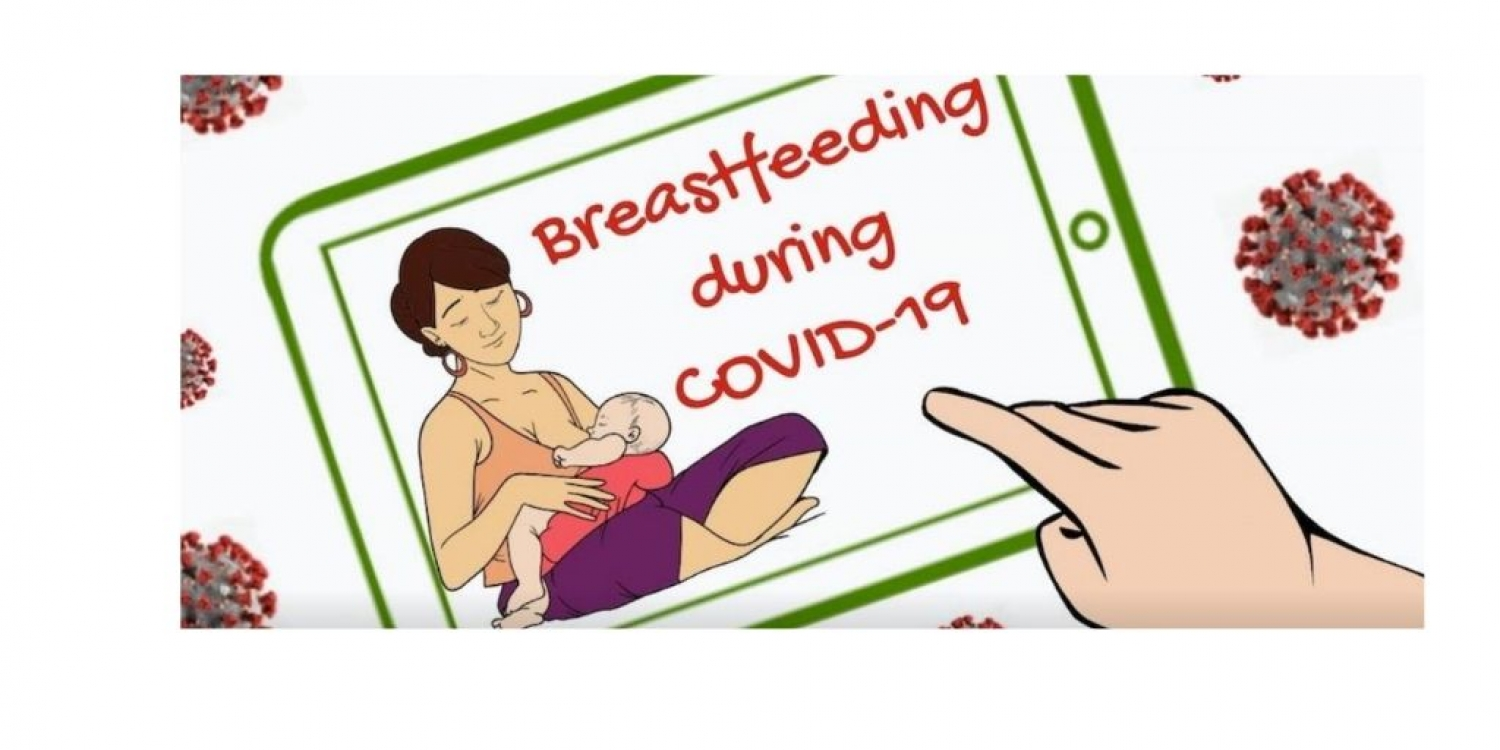 Promoting, Protecting and Supporting Breastfeeding during COVID-19