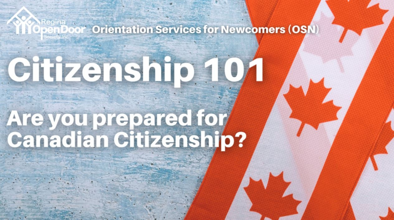Free Citizenship Classes - Register Now!