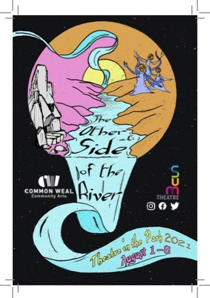 Free Outdoor Family-Friendly Performance - Theatre in the Park in Regina Thursday Aug 5 and Sunday August 8!