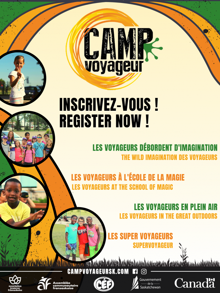 French Camp and Radio
