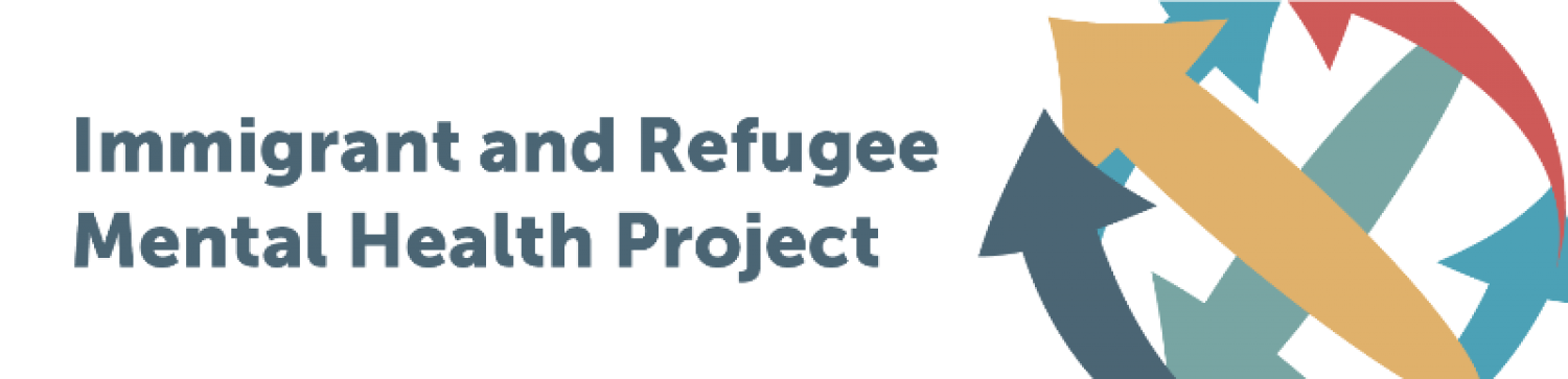 Immigrant and Refugee Mental Health Project Registration now open!  Free training.