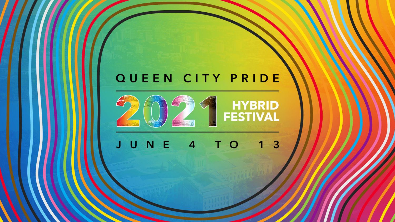 Queen City Pride Festival - June 4 -13