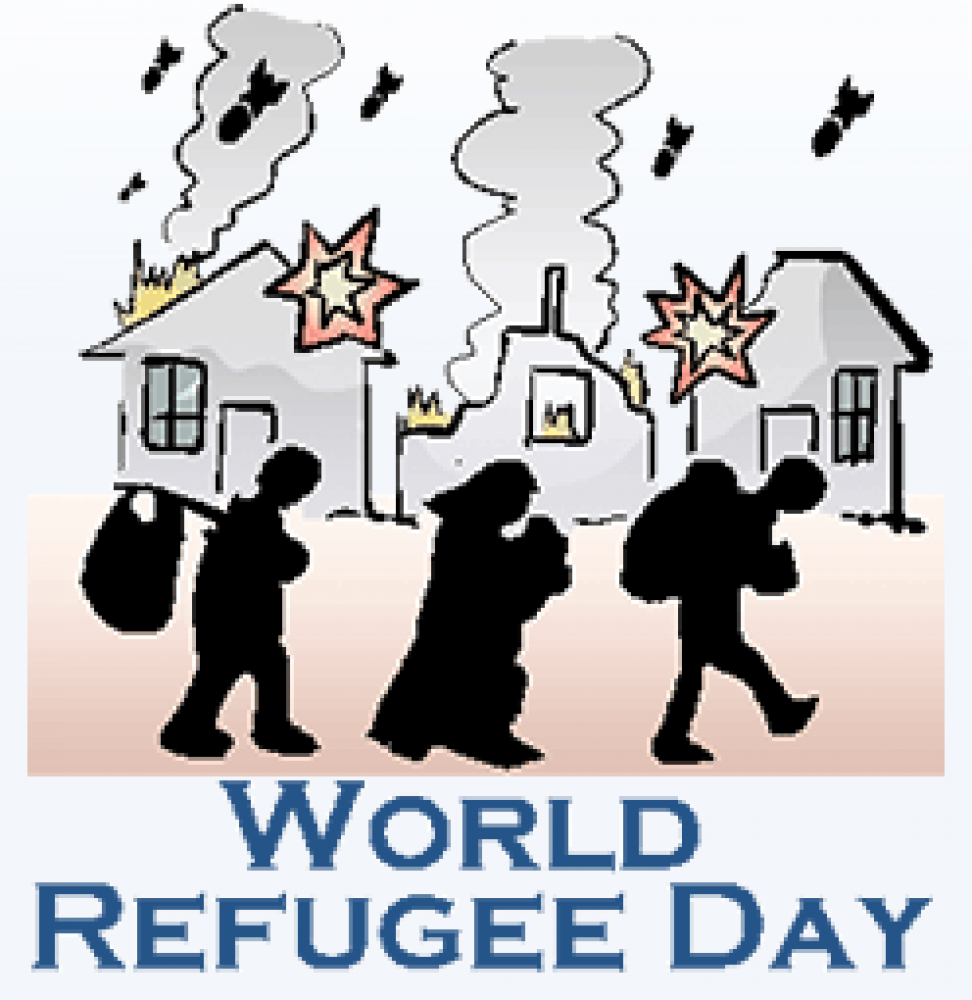 World Refugee Day 2020 - June 20th