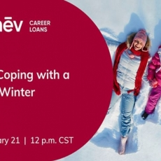Webinar for Newcomers: About Canadian Winter - Thursday, Jan. 21st