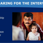 Webinar: How Privately Sponsored Refugees Can Prepare for Their Visa Office Interview