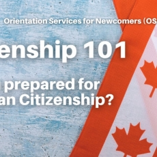 Free Citizenship Classes - Register Now!