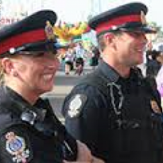 Regina Open Door Society (RODS) - Police Partnership!