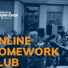 Online Homework Help Program for Youth