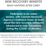 Presentation for Newcomer Service Providers: New Recovery Benefits