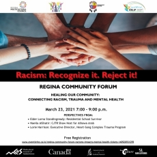 Cultural Forum - Tuesday, March 23rd - Register now!