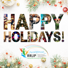 Happy Holidays from the RRLIP